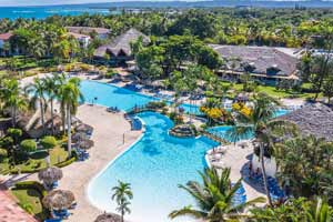 Be Live Collection Marien Hotel - All-inclusive Puerto Plata, Dominican Republic