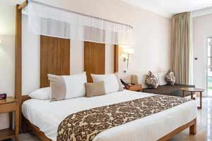 Superior Deluxe rooms at the Be Live Collection Marien Hotel